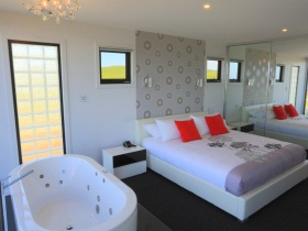 Horizon Deluxe Apartments - New South Wales Tourism