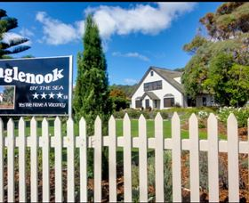 Inglenook by the Sea - New South Wales Tourism