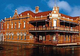 Furners Hotel - New South Wales Tourism