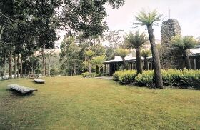 Tullah Lakeside Lodge - New South Wales Tourism