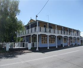 Mole Creek Guest House - New South Wales Tourism