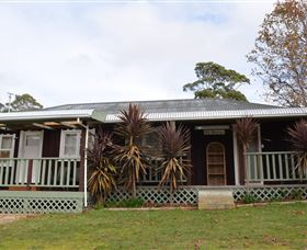 Old Whisloca Cottage - New South Wales Tourism