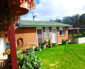 Quamby Pines Chalet B  B - New South Wales Tourism