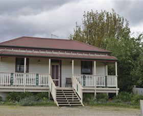 Tier View Twin Cottages - New South Wales Tourism