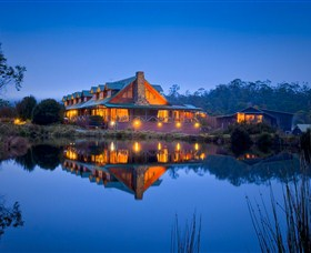 Peppers Cradle Mountain Lodge - New South Wales Tourism