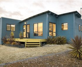 Seabreeze Cottages - New South Wales Tourism