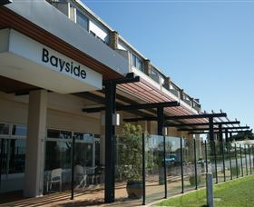 Bayside Inn St Helens - New South Wales Tourism
