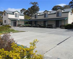 Queechy Cottages - New South Wales Tourism