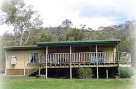 Apsley Holiday Unit - New South Wales Tourism