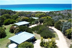 Sandpiper Ocean Cottages - New South Wales Tourism