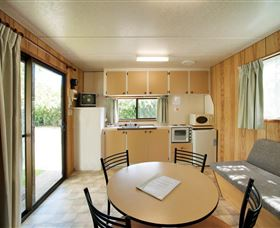 Burnie Holiday Caravan Park - New South Wales Tourism