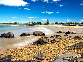 Mersey Bluff Caravan Park - New South Wales Tourism