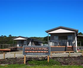Bronzewing Cottages - New South Wales Tourism