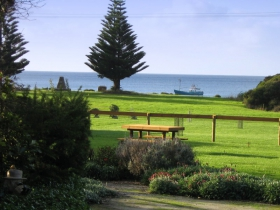 King Island Accommodation Cottages - New South Wales Tourism