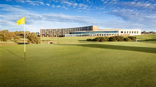 RACV Torquay Resort - New South Wales Tourism