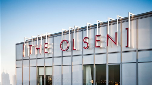 The Olsen - New South Wales Tourism
