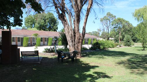 Creswick Motel - New South Wales Tourism