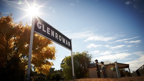 Glenrowan Tourist Park - New South Wales Tourism
