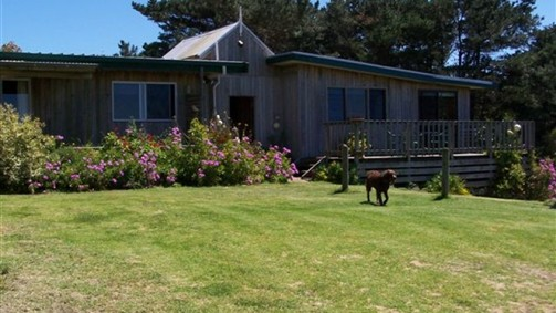 Clifton Beach Lodge - New South Wales Tourism