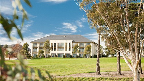 Yarra Valley Lodge - New South Wales Tourism