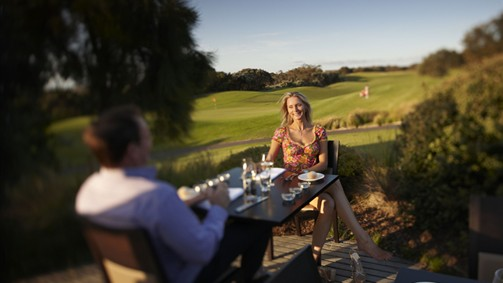 RACV Cape Schanck Resort - New South Wales Tourism