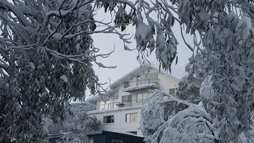 Attunga Alpine Lodge and Apartments - New South Wales Tourism