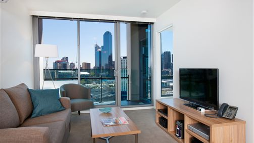 Melbourne Short Stay Apartments MP Deluxe - New South Wales Tourism