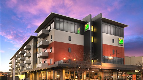 Quest Albury Serviced Apartments - New South Wales Tourism