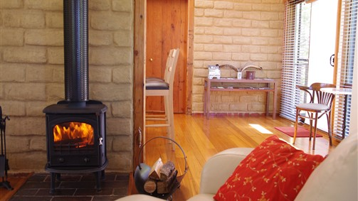 Lyrebird Cottages - New South Wales Tourism