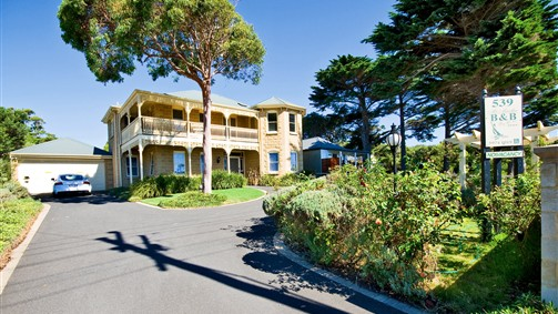 Mt Martha BB By the Sea - New South Wales Tourism