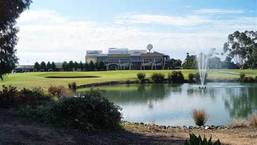 Rich River Golf Club - New South Wales Tourism
