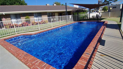 Jacaranda Motel  Holiday Units - New South Wales Tourism