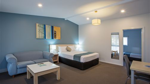 Comfort Resort Kaloha Phillip Island - New South Wales Tourism