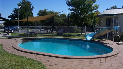 Wodonga Caravan and Cabin Park - New South Wales Tourism