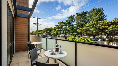 Phillip Island Apartments - New South Wales Tourism