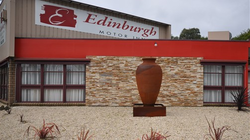 Edinburgh Motor Inn - New South Wales Tourism