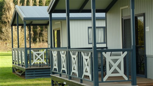 BIG4 Taggerty Holiday Park - New South Wales Tourism