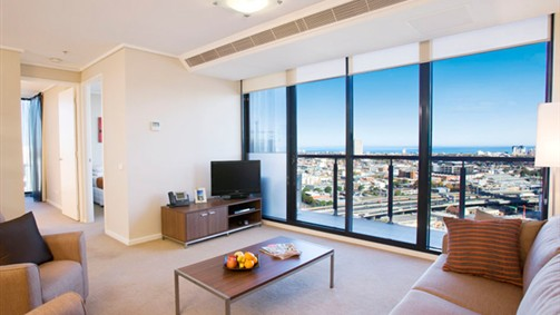 Melbourne Short Stay Apartments - Southbank Central - New South Wales Tourism