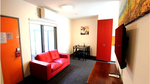 Alston Apartments Hotel - New South Wales Tourism