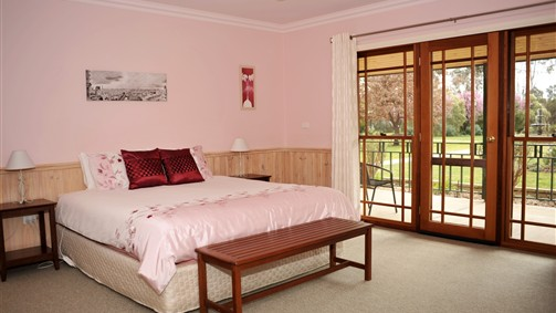 Stableford House Bed  Breakfast - New South Wales Tourism