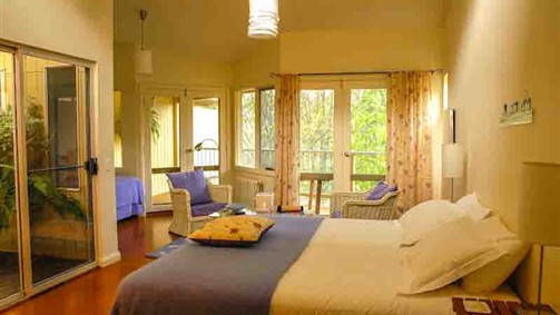 Waterholes Guest House - New South Wales Tourism
