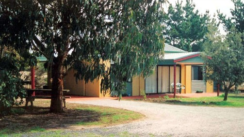Alvina Holiday Cottages - New South Wales Tourism