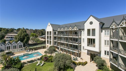 Portsea Village Resort - New South Wales Tourism
