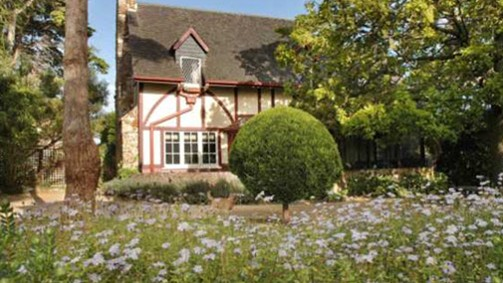 Briarswood Cottage Bed and Breakfast - New South Wales Tourism
