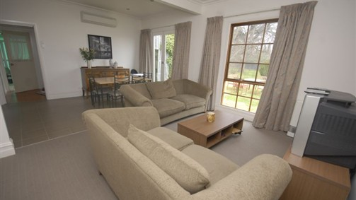 Bowden Cottage - New South Wales Tourism