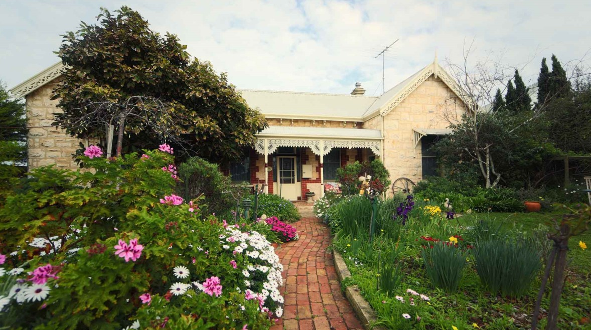 Eastcliff Cottage Sorrento - New South Wales Tourism