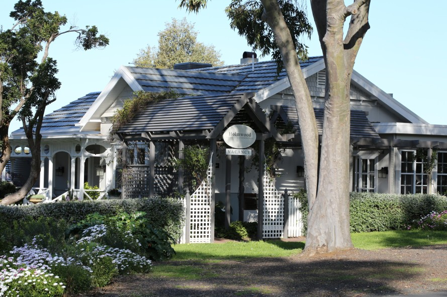 Holmwood Guest House - New South Wales Tourism