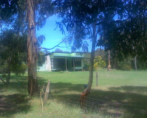 Bush Haven Cottages - New South Wales Tourism