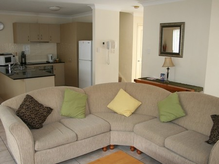 Pacific Sun Gold Coast Holiday Townhouse - New South Wales Tourism
