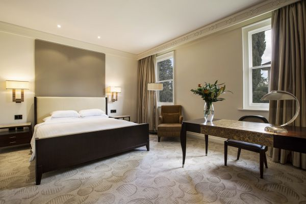 Hyatt Hotel Canberra - New South Wales Tourism